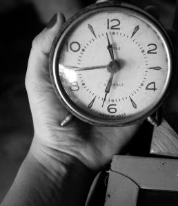 El Regreso del Tiempo Por Michael Sixto