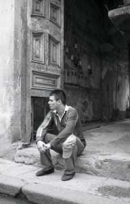 Sandor a la Espera por Michael Sixto