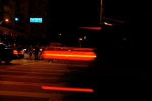 Velocidad Por Michel Sixto