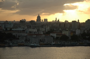 Habana Al Morir Por Michael Sixto