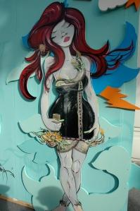 Miami Art Basel 2011