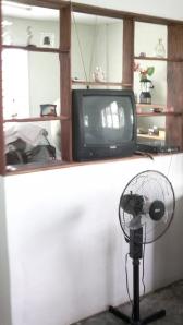 Mi televisor fue ruso...